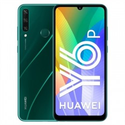 "HUAWEI Y6p 6,3"" HD+ QC2.0GHz 64GB 3GB Verde"