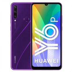 "HUAWEI Y6p 6,3"" HD+ QC2.0GHz 64GB 3GB Purpura"