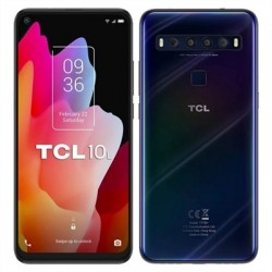 "TCL 10L 6,53"" FHD+ OC 64GB 6GB dark blue"