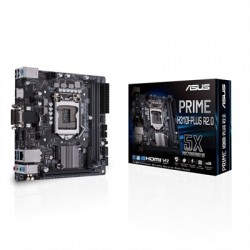 Asus Placa Base PRIME H310I-PLUS R2.0 mITX LGA1151