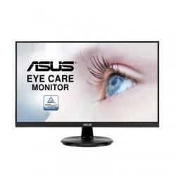 "Asus VA24DQ  Monitor 24"" IPS FHD 5ms  DP HDMI MM"