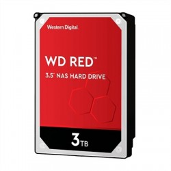 Western Digital WD60EFAX 6TB SATA3 Red