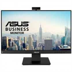 "Asus BE24EQK Monitor 23"" IPS FHD 5ms HDMI webcam"
