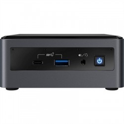 Intel NUC NUC10i3FNH Core i3-10110U sin SO