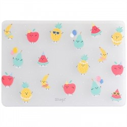 "MR Wonderful Carcasa MacBook Air 13"" Fruit"