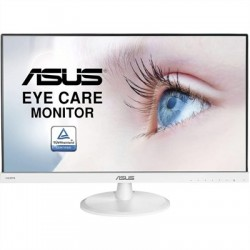 "Asus VZ249HE-W Monitor 23.8"" IPS  FHD VGA HDMI Bco"