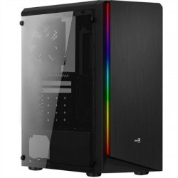 Aerocool RIFT Caja ATX Full Side Window RGB USB3.0