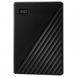Western Digital My Passport 4TB Negro