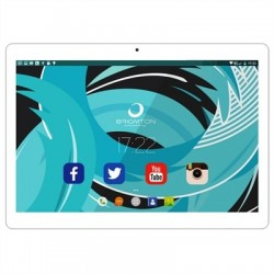 "Brigmton Tablets 10""IPS QCore 3G 1027 32GB Blanca"
