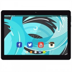 "Brigmton Tablets 10""IPS QCore 3G 1027 32GB Negra"