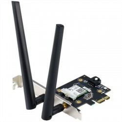 ASUS PCE-AX3000 Tarjeta Red WiFi6 PCIe Dual Band