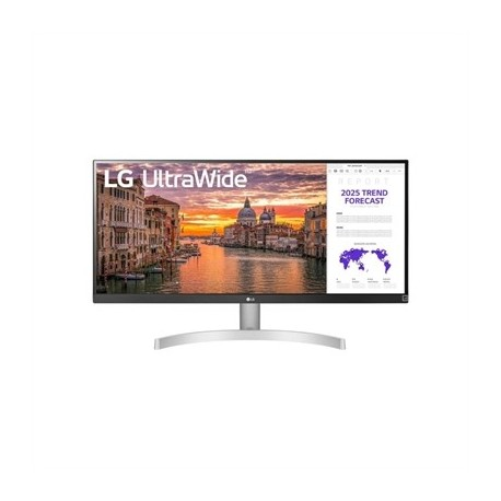 "LG 29WN600-W Monitor 29"" IPS WFHD 5ms HDMI DP MM"