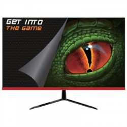 "Keep Out XGM24F+ Monitor 23.8"" 144h 1ms HDMI DP MM"
