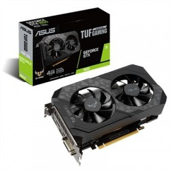 Asus VGA NVIDIA TUF-GTX1650-4GD6-GAMING-P 4GB DDR6