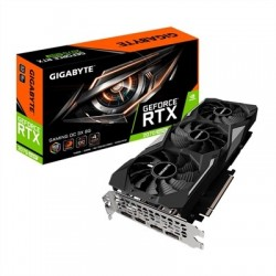Gigabyte VGA NVIDIA 2070 SUPER GAMING OC 3X 8GB