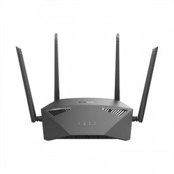 D-Link DIR-1950 Router AC1900 MU-MIMO Wi-Fi GbE