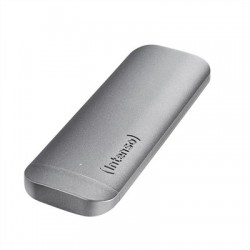 "Intenso External SSD 500GB Business 1.8"" USB-C 3.1"