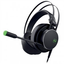 KEEPOUT GAMING  7.1 HX801 PC/PS4 Auricular + Mic