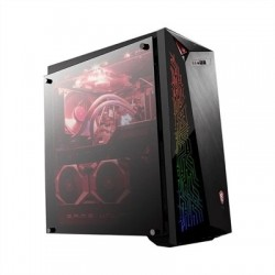 MSI Infinite X Plus i7-9ª 16 512+2HDD 2070S W10H N