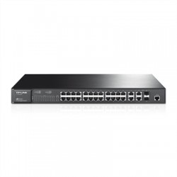 TP-Link TL-SG3428 Switch 24xGB L2 4xSFP Rack