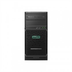 HPE ProLiant ML30 G10 E2224 16G 4LFF