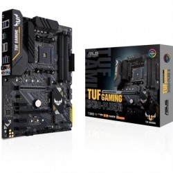 Asus Placa Base TUF GAMING B450-PLUS II ATX AM4