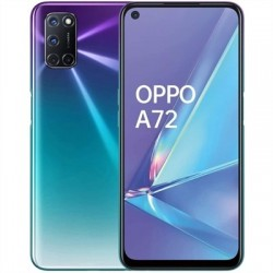 "OPPO A72 6.5"" FHD+ 128GB 4GB NFC Purple"