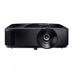 Optoma S400 Proyector SVGA 4000L 3D  22000:1 HDMI