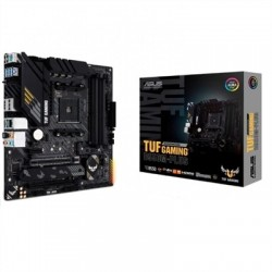 ASUS Placa Base TUF GAMING B550M-PLUS mATX AM4