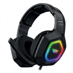KEEPOUT GAMING HEADSET 7.1 HX901 RGB PC/PS4