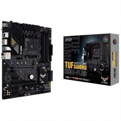 ASUS Placa Base TUF GAMING B550-PLUS ATX AM4