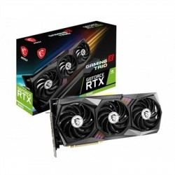 MSI VGA NVIDIA RTX 3060 GAMING X TRIO 12GB