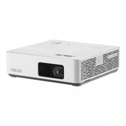 ASUS S2 Proyector LED HD 500L HDMI USB-C blanco
