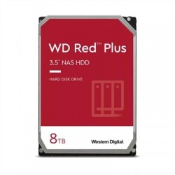 Western Digital WD80EFBX 8TB SATA3 Red Plus