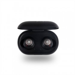 NGS Auriculares Artica Liberty Wireless Negros