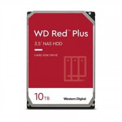 Western Digital WD101EFBX 10TB SATA3  Red Plus