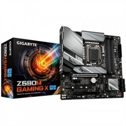 Gigabyte Placa Base Z590M GAMING X mATX 1200