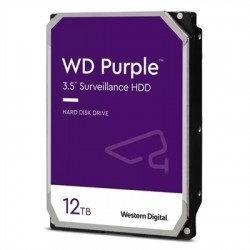 "Western Digital Purple WD121PURZ 12TB 3.5"" SATA3"