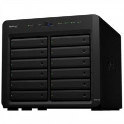 Synology DS3617xsII NAS 12Bay Diskstation