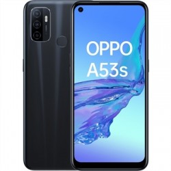 """OPPO A53s 6.5"""" LCD 128GB 4GB Electric Black"""