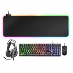 Mars Gaming Combo MCPEX GAMING 4IN1 RGB PORTUGUESE