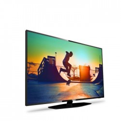 "Televisión Philips 55"" 55PUS6162 - Ultra HD 4K, Smart TV , HDR, WIFI, Ultraplano"