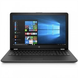 "HP 15-BS021NS i7-7500U 8GB 1TB W10 15.6"" gris humo"