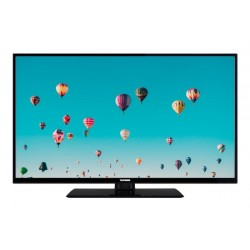 "Televisión Telefunken 40"" 40DTF401 - Full HD, USB 2.0, Surround Sound, Dolby Digital Plus, Miracast"