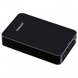 "Intenso HD 6031513 5TB 3.5"" USB 3.0 Negro"