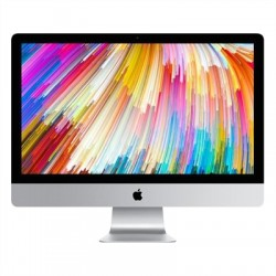 "Apple iMac Quad-C i5 3.5GHz 8GB 1TB 27""5K"