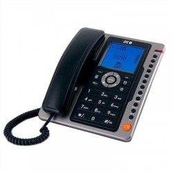SPC 3604N Telefono OFFICE PRO 7M ML ID LCD Negro