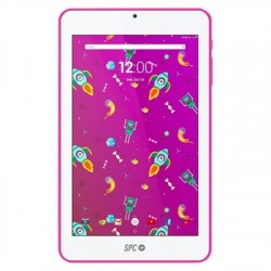 "SPC Tablet 7"" IPS 9742108P Flow QC 8GB Rosa"