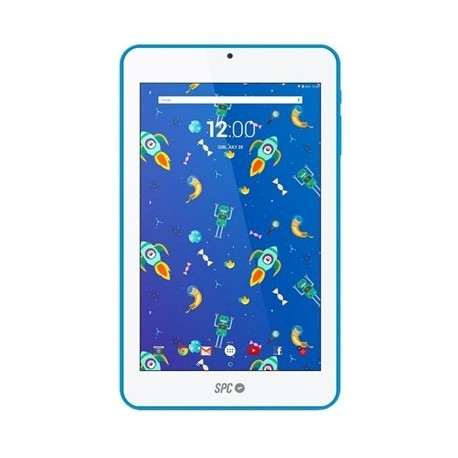 "SPC Tablet 7"" IPS 9742108A Flow QC 8GB Azul"