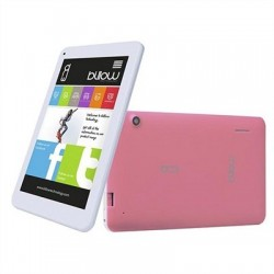 "Billow Tablet 7"" IPS X701PV2 QC  8GB Rosa"